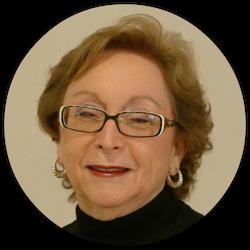 Miriam Allenson, author